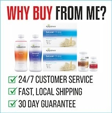 Why Buy Isagenix from Lifestyle Cleanse