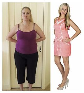 Amazing Weight Loss Results
