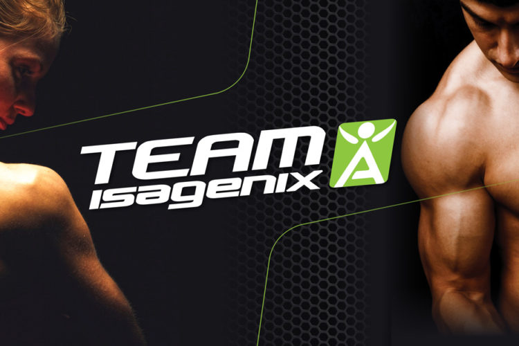 Why These 5 Pro Athletes Use and Recommend Isagenix