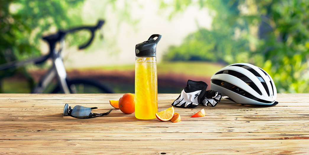 Juice And Sport