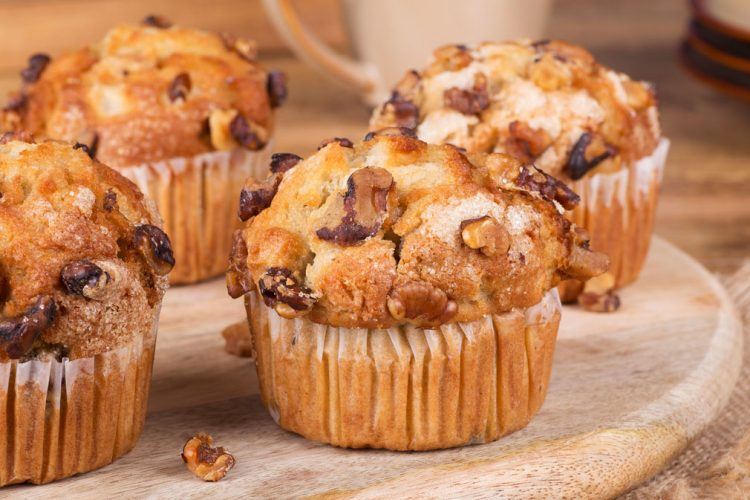 Isagenix Recipe – Breakfast Muffins