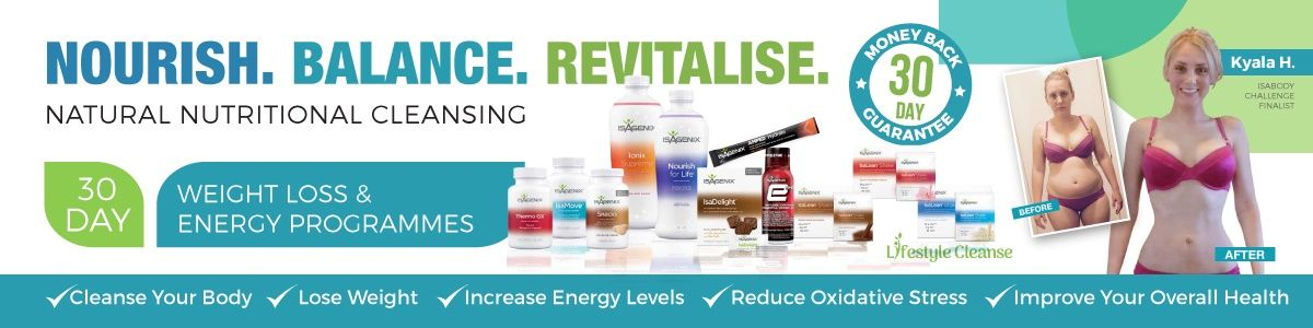 Shop for Isagenix Products