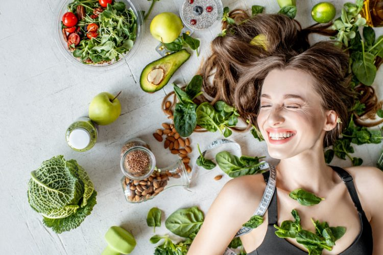 How To Train Your Taste Buds To Enjoy Healthy Foods